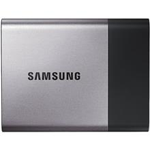 حافظه SSD اکسترنال سامسونگ T3 USB 3.1 Portable External Solid State Drive 250GB